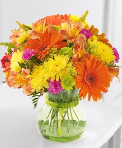 The FTD Because You're Special Bouquet
